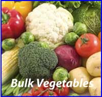 image of bulk vegetables