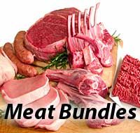 Meat bundles
